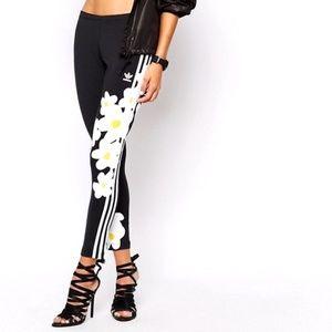 c290a67164ff adidas Pants - Daisy Adidas Pharrell Leggings